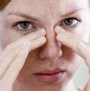 Чем опасен грибок в носовой полости и способы его лечения
