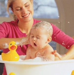 Особенности течения себорейного дерматита в грудном возрасте