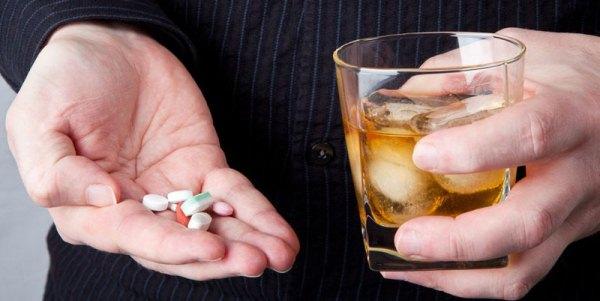 Дифлюкан и алкоголь через сколько можно принимать