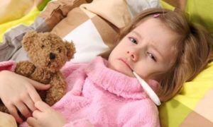 При ангине рекомендовано соблюдать постельный режим