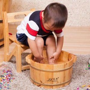 Как вылечить мозоль на ноге у ребенка