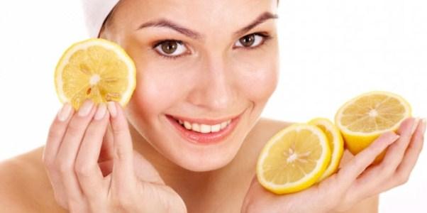 ?Лимон от пигментации на лице: простые рецепты