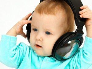 Один из признаков тугоухости является отсутствие реакции на громкую музыку