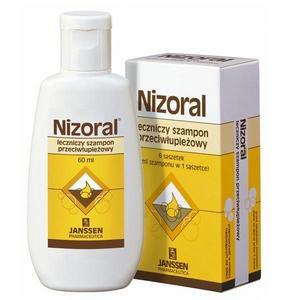Шампунь Микозорал — эффективное средство от перхоти