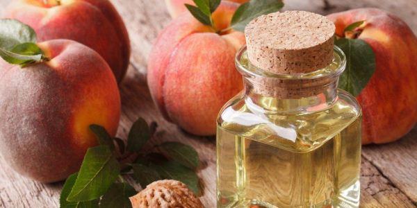 Персиковое масло от морщин на лице