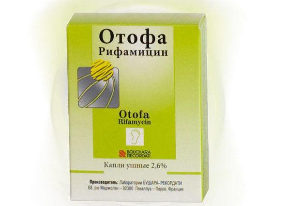 «Отофа»