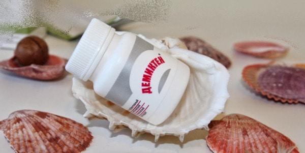 Лак Демиктен — эффективное средство для лечения и профилактики грибка