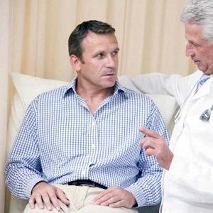 Причины повышенной потливости у мужчин, методы лечения