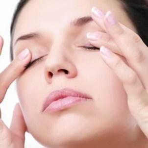 Техника выполнения упражнений от морщин вокруг глаз