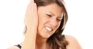 Травмирование уха