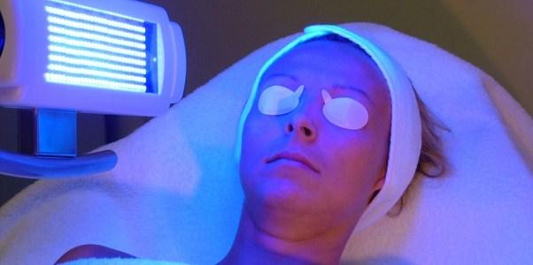 Лечение ультрафиолетом кожных заболеваний