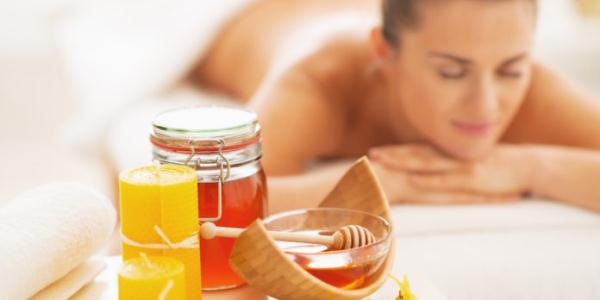 Польза медовых обертываний, схема применения против целлюлита
