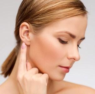 ?Лечение ушного дерматита