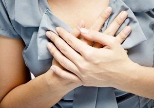 Масталгия молочной железы симптомы