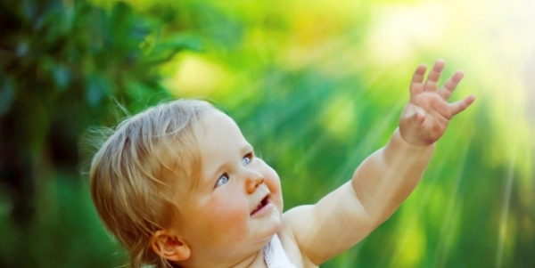 Атопический дерматит у детей на солнце thumbnail