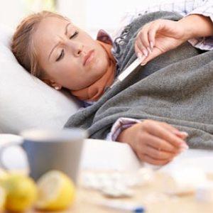 Характерные симптомы в дореактивном и реактивном периоде отморожения