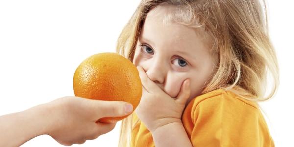 Причины появления и методы лечения пищевой аллергии у детей