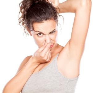 Внешние и внутренние причины гипергидроза подмышек, методы лечения