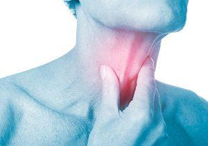 аденома щитовидной железы симптомы у женщин