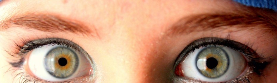 Передне-задний размер глаза в норме