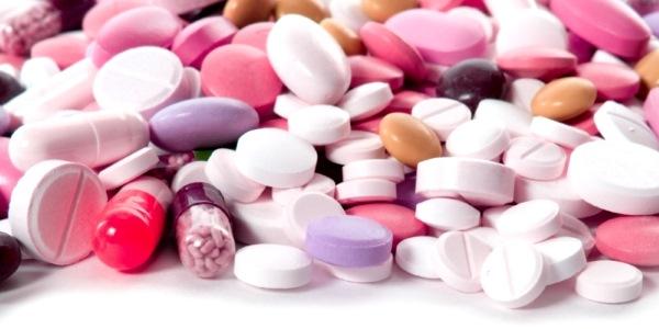 Таблетки для лечения папиллом