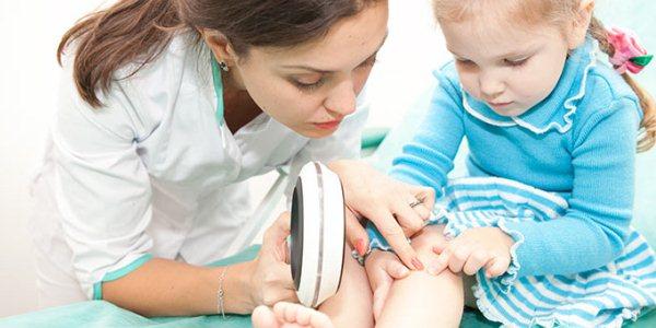 Инфекционная эритема у детей. Фото, симптомы, лечение, способы передачи