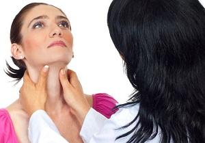 щитовидная железа фокальные изменения