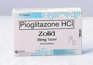 таблетки от гипертонии при сахарном диабете
