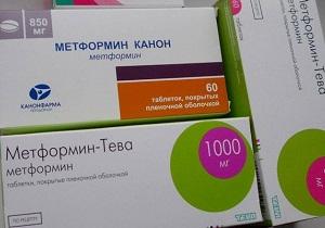 метформин купить