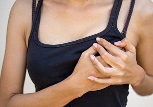 болит и чешется грудная железа причины