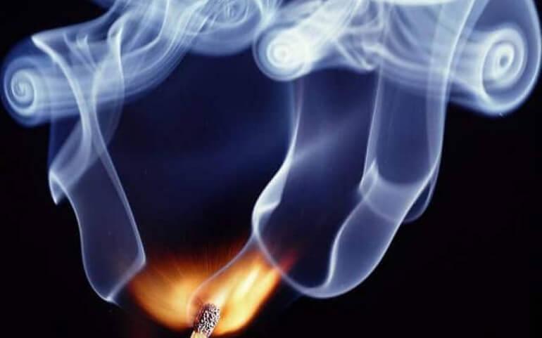 Неотложная помощь при отравлении угарным газом