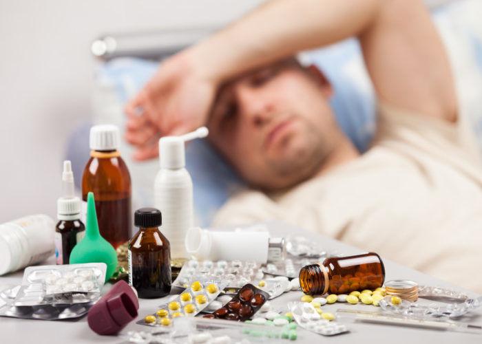 Не запускать и начинать лечение сразу при простуде