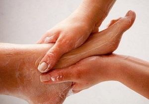 трофические язвы при сахарном диабете на ногах раны и их лечение