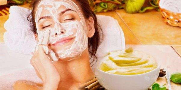 Домашние рецепты омолаживающих масок для лица после 30 лет