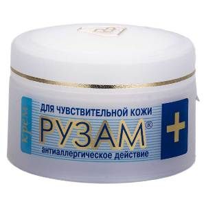 Лучшие кремы и мази от атопического дерматита
