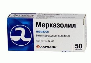 тиреотоксический криз лечение