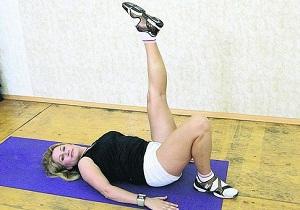 гимнастика для лечения сахарного диабета