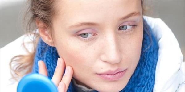 Причины и лечение купероза на носу