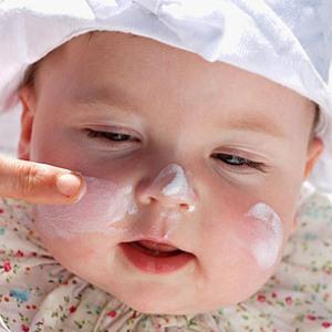 Применение бальзама Липикар при атопическом дерматите