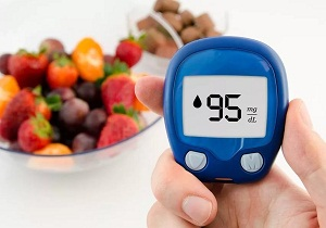 фрукты при сахарном диабете 2 типа