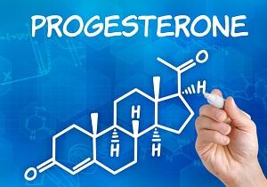 Повышен прогестерон на 21 день цикла 25