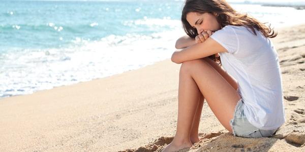 Высыпания после моря и солнца — что предпринять?