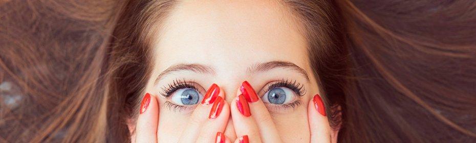 Лопнул сосуд в глазу — причины и препараты для лечения