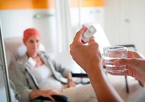 гормонотерапия рак молочных желез
