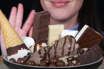 употребление сахара в виде сладостей