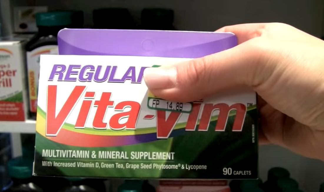витамины при веганстве