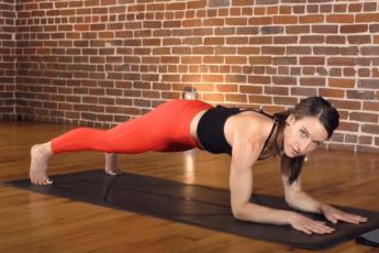 упражнения для эндоморфа